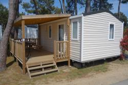 Mobil-Home 2 Bedrooms