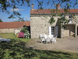 Holiday Home - 3 bedrooms - 'LA DODINIERE' -