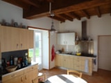 Rental - Holiday Home - 5 bedrooms - LES FRAGONNETTES - - Castel La Garangeoire