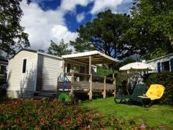 Mobile Home - 2 Bedrooms - 1 Bathroom - Compact - 22.9 M² -