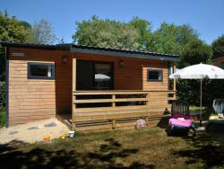 Chalet - 2 Schlafzimmer - Country Lodge 5 -  35 M² -