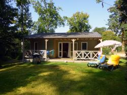 Chalet - 3 Bedrooms - 1 Bathroom - Vanille - 6 Pers (+ 1 Baby) - 35 M² -