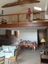 Rental - Holiday Home - 2 bedrooms - La Grange des Fragons - - Castel La Garangeoire