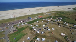 Camping Corfwater - Petten