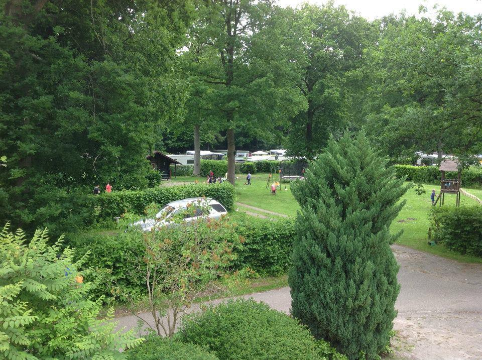 Establishment Camping Het Bosbad - Emmeloord