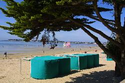 Beaches Camping Les Ajoncs D'or - La Baule
