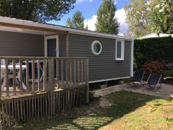 Mobilhome Adriatique 2 Bedrooms
