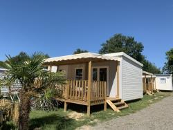 Mobile Home Caraïbes 2 Bedrooms