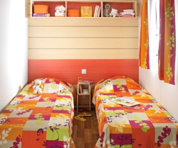 Relaxe Family (2 rooms with babybed - 27m2)