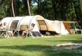 Pitch - Pitch (motor) cyclists - short stay - Camping Beringerzand