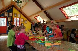 Animations Recreatiepark Beringerzand - Panningen