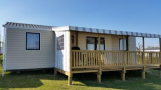 Mobile Home PETUNIA 34m²- 4 bedrooms