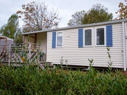Mobile Home Oeillet 30M² - 2 Rooms