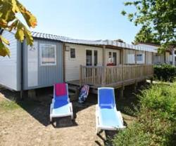 Mobile Home Iris 32M² - 3 Rooms