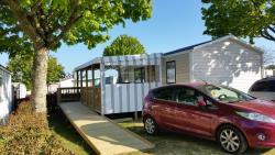 Mobilhome PMR 31m² - 2 Rooms
