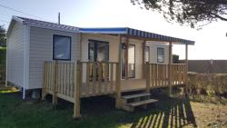 Mobil Home Prestige 3 Bedrooms 36 M²