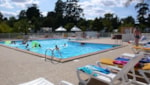 Camping D'Angers-Lac De Maine - Angers