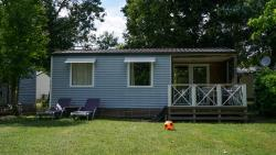 Plancha Mobile home - 2 bedrooms -1 bathroom -