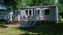 Mobile home - 3 bedrooms -1 bathroom - Valley