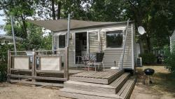 Mini suite Mobile home - 1 Bedroom - 1 bathroom