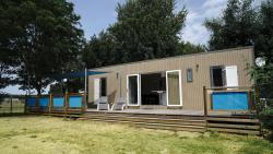 Premium Mobile home - 2 bedrooms -2 bathroom