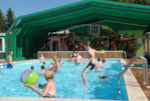 Establishment Camping De Pampel - Hoenderloo