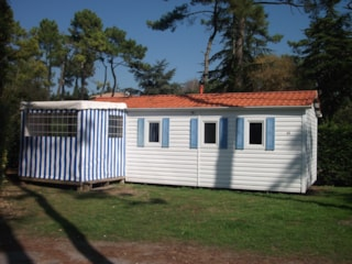 Cottage Confort 3 Bedrooms + Terrace