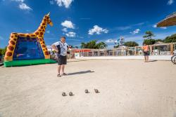 Leisure Activities Camping Zagarella - Saint Jean De Monts