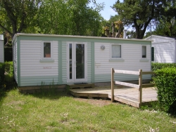 Casa Mobile Traditionnel