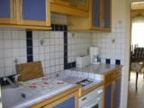 Rental - House with garden - Camping Aux Coeurs Vendéens