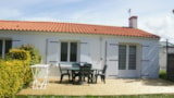 Rental - House With Garden 4/5 - Camping Aux Coeurs Vendéens
