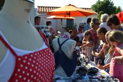 Animations Camping Plein Sud - Saint Jean De Monts