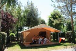 Camping Le Both d'Orouët