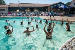Sport activities Camping Le Bois Joly - Saint Jean De Monts