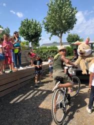 Leisure Activities Camping Le Bois Joly - Saint Jean De Monts