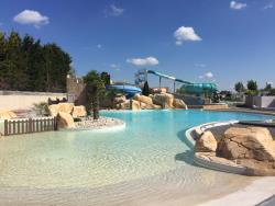 Establishment Camping Le Bois Joly - Saint Jean De Monts