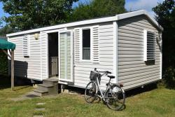 Mobile Home Confort 28M² - 2 Bedrooms