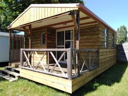 Chalet Eco  30M² - 2 Zimmer