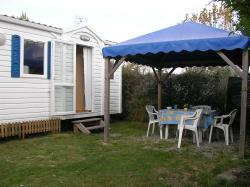Mobile home CONFORT 24m² - 2 bedrooms (R)