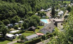 Establishment Camping Officiel De Clervaux - Clervaux