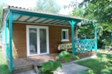Rental - Chalet - Camping Les Charmes
