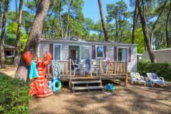 Mobile-Home Classique 3 Bedrooms