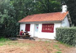 Leisure Activities Flower Camping Les Biches - Saint Hilaire De Riez