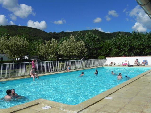 Establishment Camping d'Ibarron - Saint Pee Sur Nivelle