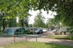 Camping International Lido Luzern