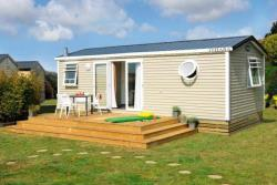 MOBILE HOME O'PHEA 784 SHORT STAY