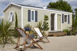 MOBILE HOME MODULEO 2 / 3 BEDROOMS SHORT STAY