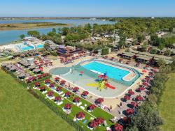 Establishment Camping Capalonga - Bibione-Pineda