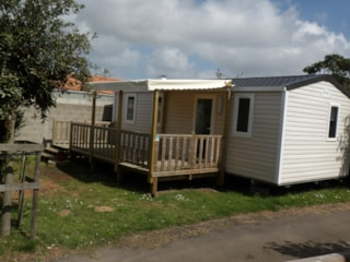 Mobile Home Irm 28,3M²