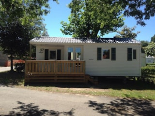 Mobile Home Louisiane 25M²